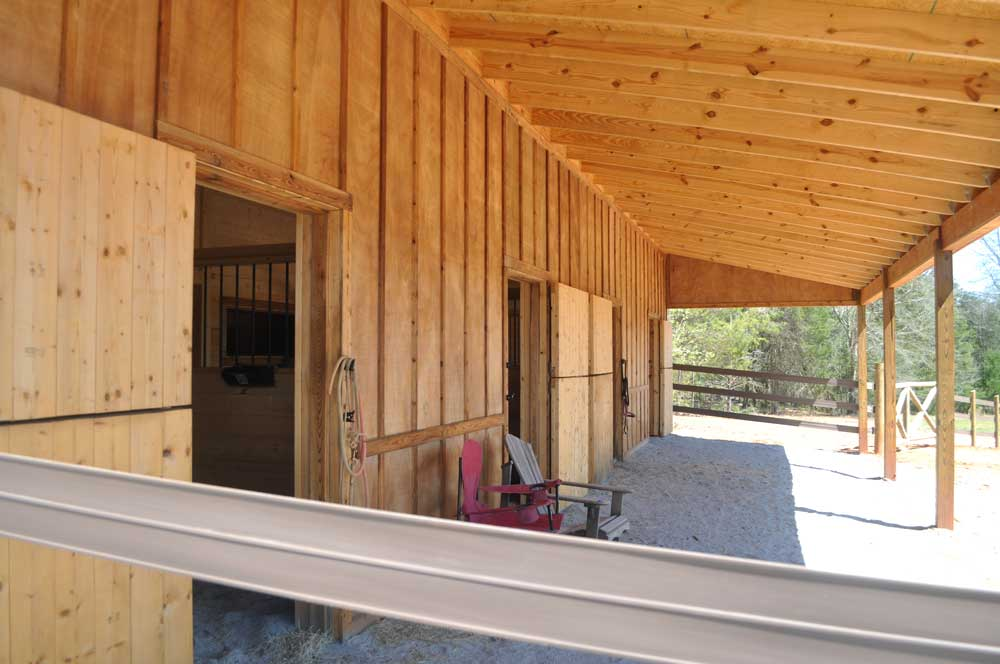 Agricultural Buildings Amp Horse Barns Cox Builders Group