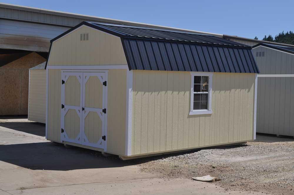 Utility Buildings Cox Builders Group