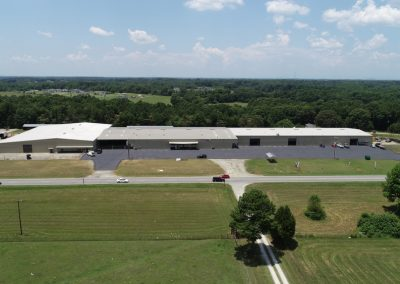 Large-Steel-Warehouse-Building-South-Carolina