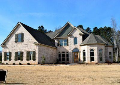 South Carolina Custom Homes
