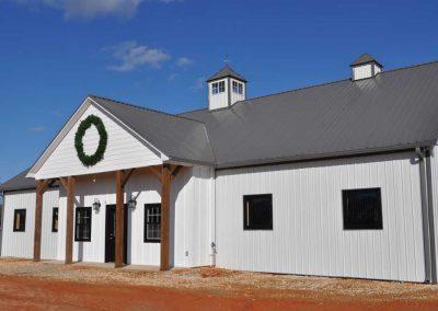 Equestrian-Barn-Cox-Builders-Group